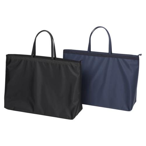 [ノーブルシリーズ]高級ナイロンサテンバッグ