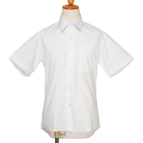 半袖ワイシャツ カッターシャツ