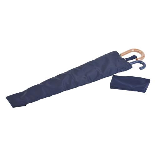 二本用傘袋【紺】