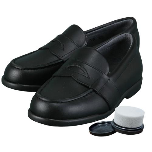 日本製本革ソフトタイプ ローファー