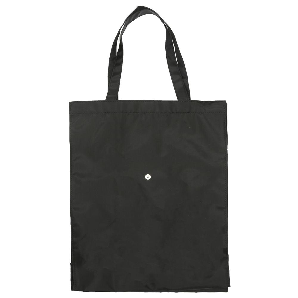 学校用やビジネス用だけではなく、ブラックなので弔辞用にもお使いいただけます。ブラックフォーマル用のかしこまりすぎた手提げバッグは普段使いにくいけどこれなら!普段使いにぴったりです。